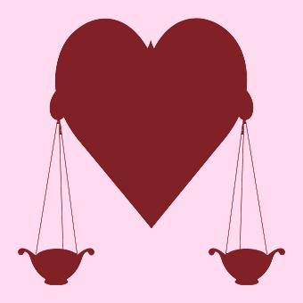 Libra Horoscope - Love